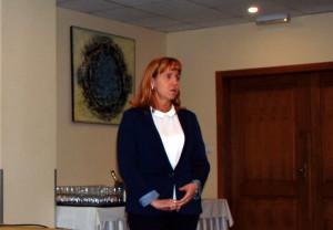 Jana Garaiová szerint a termelőket tájékoztatni kell az adott fajta buktatóiról, kockázatairól is